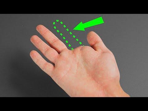 10 truques de mágica