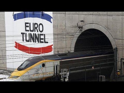 Eurostar: λίρα και μετανάστες έπληξαν τα κέρδη – economy