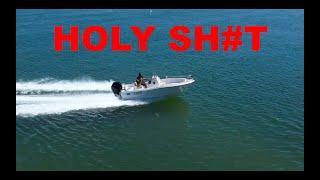 ***MY NEW BOAT HOLY SH#T***
