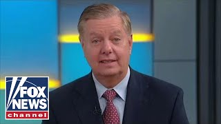 Video What Sen. Graham talked about with Trump on golf trip MP3, 3GP, MP4, WEBM, AVI, FLV Agustus 2019