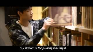 EXO M MOONLIGHT MV ENG SUB