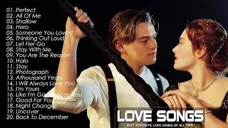 Best Love Songs 2020 | Love Songs Greatest Hits Playlist | Most Beautiful Love Songs