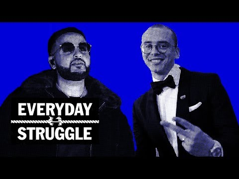 Nav Disses XXL Freshmen List, Logic a Hip-Hop Outsider?, New Lil Dicky Video | Everyday Struggle