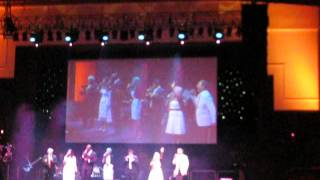 Heritage Singers - Old Rugged Cross