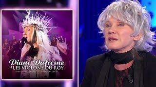 Diane Dufresne   On N'est Pas Couché 27 Septembre 2014 #ONPC