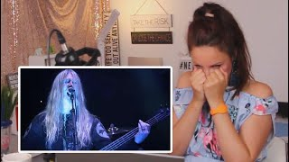 Vocal Coach Reacts to NIGHTWISH - Romanticide (official video live)