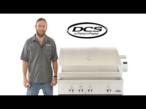 DCS Series 9 Evolution Gas Grill Review