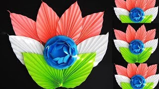 Tricolor Flower Free Video Search Site Findclip