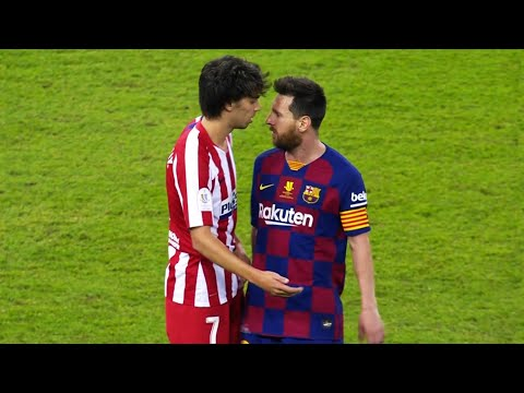Angry Moments in Football