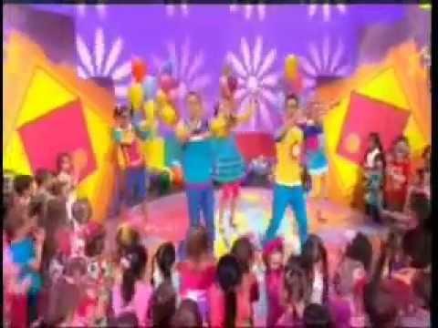 Download Hi 5 Series 13 Some Kind Of Wonderful Friends Video 3GP Mp4