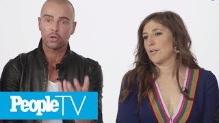 """Blossom: Joey's """"Whoa!"""" Catchphrase On 'Was From The TV Icon Gods' 