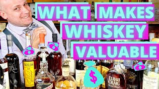WHAT MAKES WHISKEY VALUABLE   9 THINGS TO LOOK OUT FOR WHEN INVESTING IN WHISKEY IN 2021