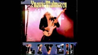 Yngwie Malmsteen Live!! Pictures Of Home