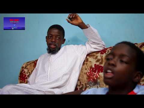 DAN BAIWA 1&2 THE FAST KIDS HAUSA MOVIES IN NIGERIA LATEST 2018 NEW K