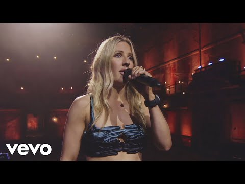 "Ellie Goulding - Woman (Live On ""Good Morning America"", New York / 2020)"