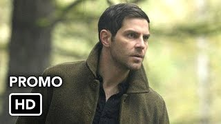 "Grimm 6x11 Promo ""Where the Wild Things Were"""