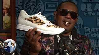 Master p shoes download free   toMP3 pro