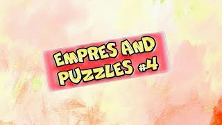 Empires and puzzles #4 GameShow