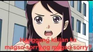 Walang Iba by Ezra Band (Robin Animation)