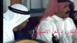 الفنان الكبير والقدير بوبكر سالم بلفقيه   يازارعين العنب + يالله مع الليل - جلسة الكويت