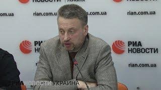 """Землянский пояснил, чем наиболее страшен для Украины """"Северный поток-2"""""""