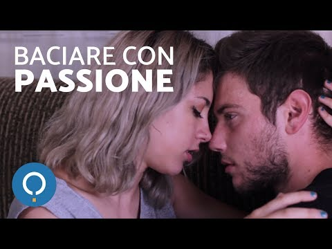 Video sesso porno con Sabak
