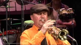Video Roadhouse Blues   Gamba Blues Band + hosté