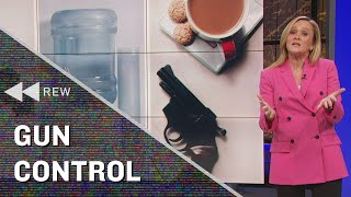 Full Frontal Rewind: Gun Control