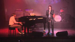 The Crystal Ship - The Doors in Concert - Vocal and Grand Piano - Tribute / Cover