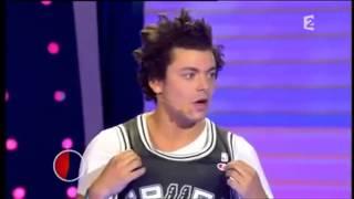 Kev Adams [9] Les Américains toujours meilleurs au basket - ONDAR