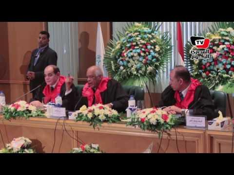 علي عبد العال: لا يستطيع رئيس الجمهورية أن يعفي وزير من منصبه إلا بعد موافقة «النواب»