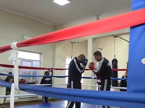 Info - Najava kik boksa u Končarevu - (TV KCN 05.07.2018)