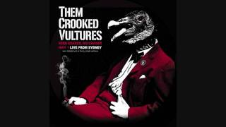 Them Crooked Vultures - Hwy 1 (Live from Sydney)