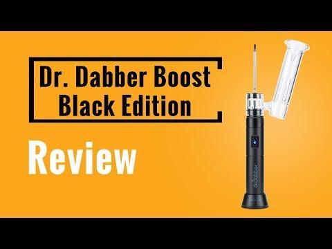 Boost Black Edition (E-Nail) - Vape [Dr Dabber] | Apegos Perú