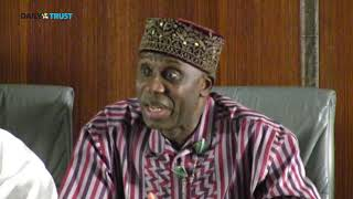 VIDEO: FEC okays $6.7bn for Ibadan-Kaduna rail