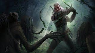 Ведьмак 3: Дикая Охота, часть 2