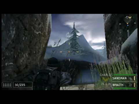 Видео № 0 из игры SOCOM U.S. Navy Seals Fireteam Bravo 2 (Б/У) [PSP]