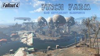 Fallout 4 - Finch Farm