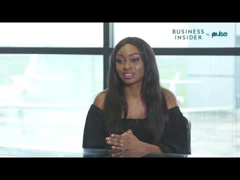 Business Insider Talks To Dr Ola Brown, CEO, Flying Doctors Nigeria | Pulse TV