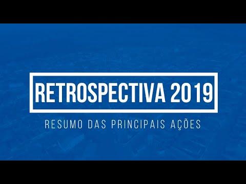 Retrospectiva 2019 - Prefeitura Municipal de Sítio do Quinto