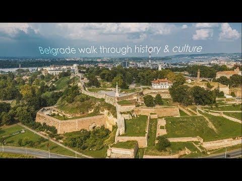 Novi promotivni film o Beogradu