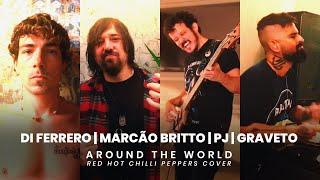 DI FERRERO – Around The World