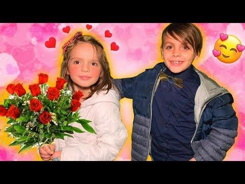 ENCUENTRO A MI HIJO VALENTIN Y SU NUEVA NOVIA HACIENDO ALGO INCREIBLE !!