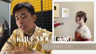 Khuê Mộc Lang | Hương Ly & Jombie (G5R) | PIANO VERSION