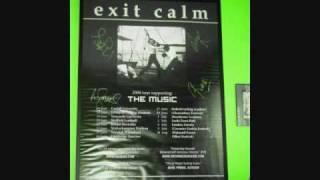 Exit Calm - Awake