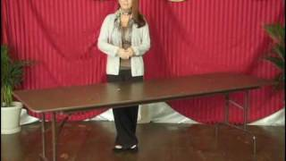 Tablecloth Sizing