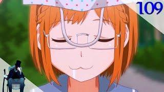 Аниме приколы под музыку | Аниме моменты под музыку | Anime Jokes № 109