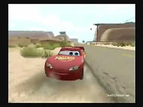 Cars : La Coupe Internationale de Martin Playstation 3