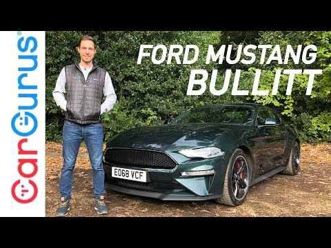 Ford Mustang Bullitt (2019) Review: As special as it should be | CarGurus UK