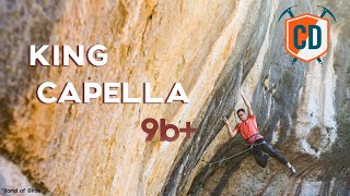 Story Behind Will Bosi's King Capella 9b+: Part 1 | Climbing Daily Ep.1814 by EpicTV Climbing Daily